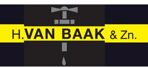 Loodgietersbedrijf Van Baak Bloemendaal - Haarlem